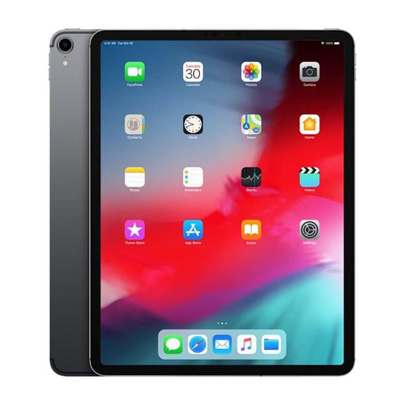 "Apple iPad Pro 11"" (2018) Wi-Fi + Cellular 512GB Space Gray (MTXT2) б/у"