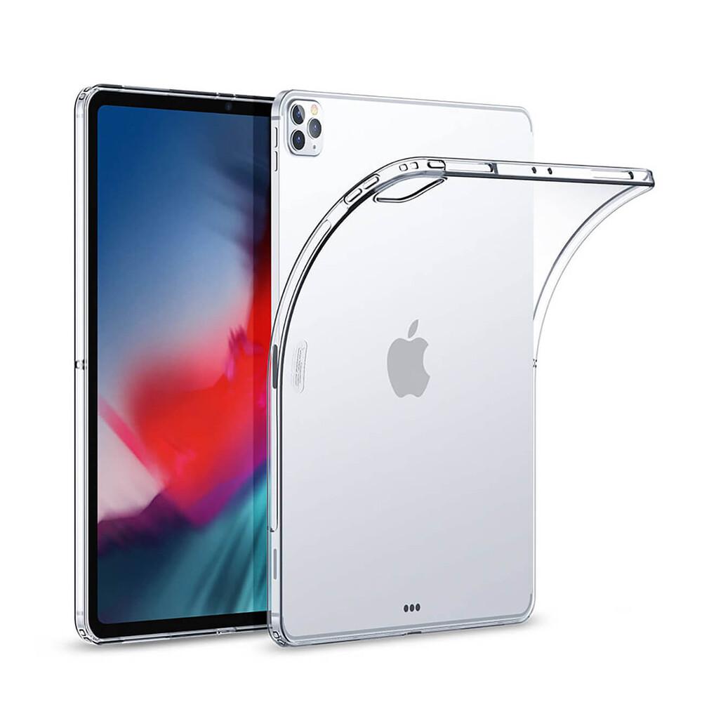 """Купить Прозрачный силиконовый чехол ESR Rebound Soft Protective Case Clear для Apple iPad Pro 11"""" (2020)"""