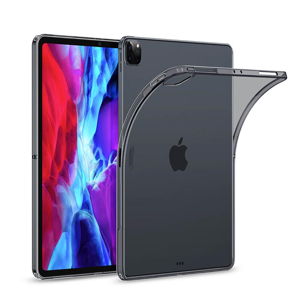 """Купить Силиконовый чехол ESR Rebound Soft Protective Case Translucent для Apple iPad Pro 11"""" (2020)"""