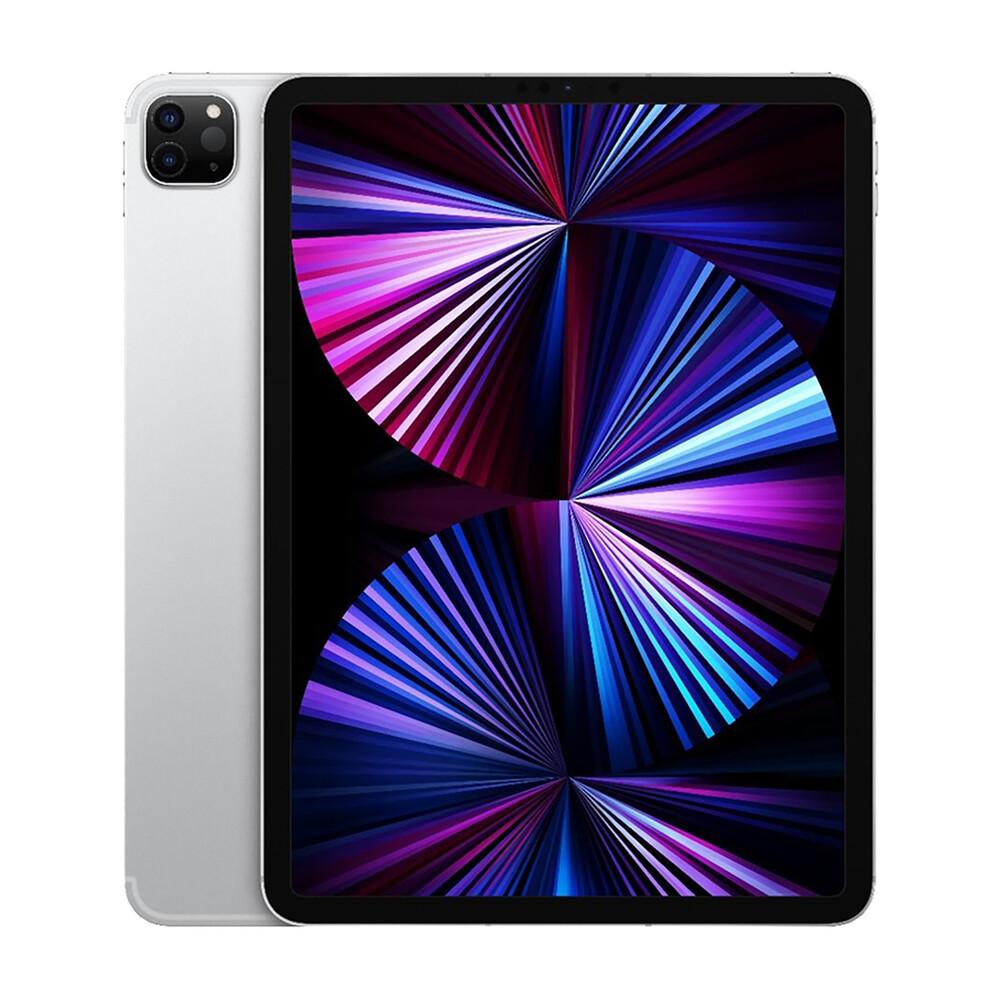 "Купить Apple iPad Pro 11"" M1 (2021) Wi-Fi+Cellular 128Gb Silver (MHMU3)"