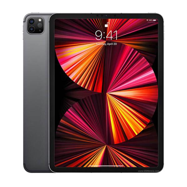 """Apple iPad Pro 11"""" M1 (2021) Wi-Fi 128Gb Space Gray (MHQR3)"""