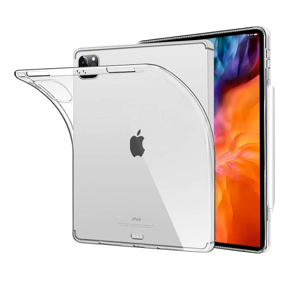 """Силиконовый чехол для Apple iPad Pro 12.9"""" (2020) iLoungeMax TPU Case"""