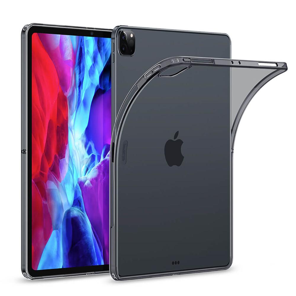"""Силиконовый чехол ESR Rebound Soft Protective Case Translucent для Apple iPad Pro 12.9"""" (2020)"""