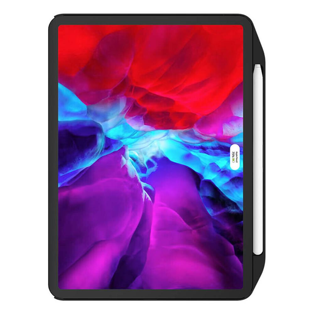 """Купить Чехол для Apple iPad Pro 12.9"""" (2020) SwitchEasy CoverBuddy Black с держателем для Apple Pencil"""