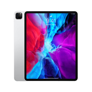 "Купить Apple iPad Pro 12.9"" (2020) Wi-Fi+Cellular 512Gb Silver (MXG12)"