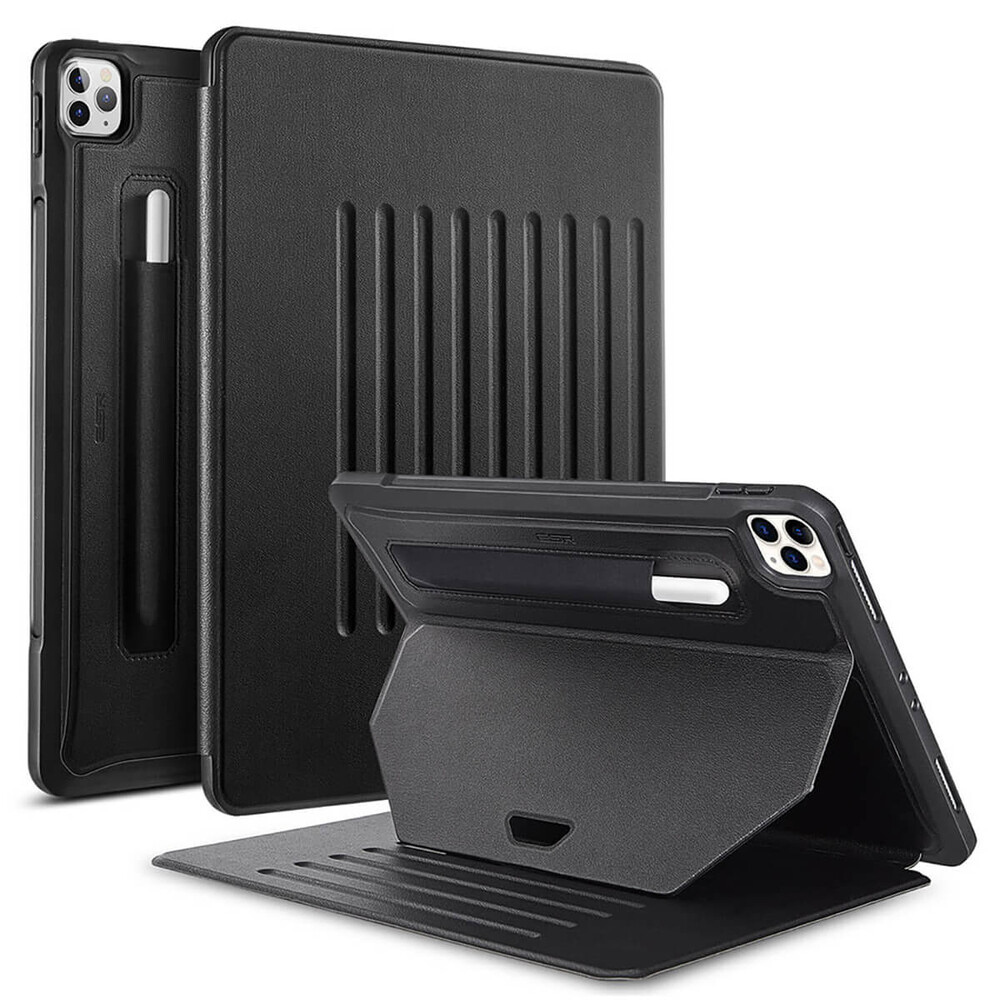"Купить Чехол-книжка ESR Sentry Case для Apple iPad Pro 12.9"" (2020)"