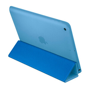 Купить Чехол Apple Smart Case OEM Light Blue для iPad 4/3/2