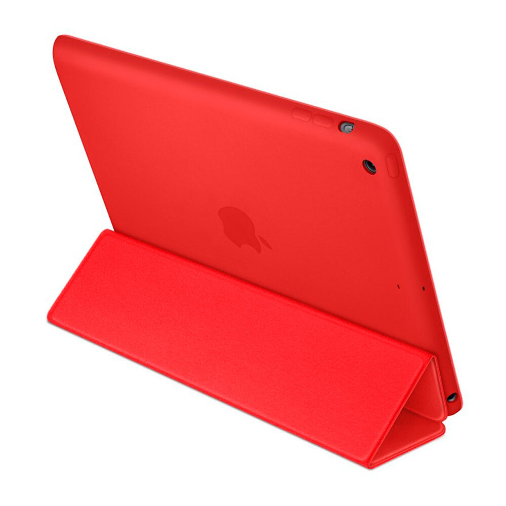 Чехол iLoungeMax Smart Case (PRODUCT) Red для iPad 4 | 3 | 2 OEM