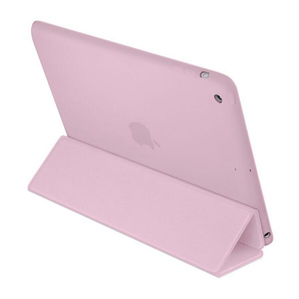 Чехол iLoungeMax Smart Case Soft Pink для iPad 4   3   2 OEM