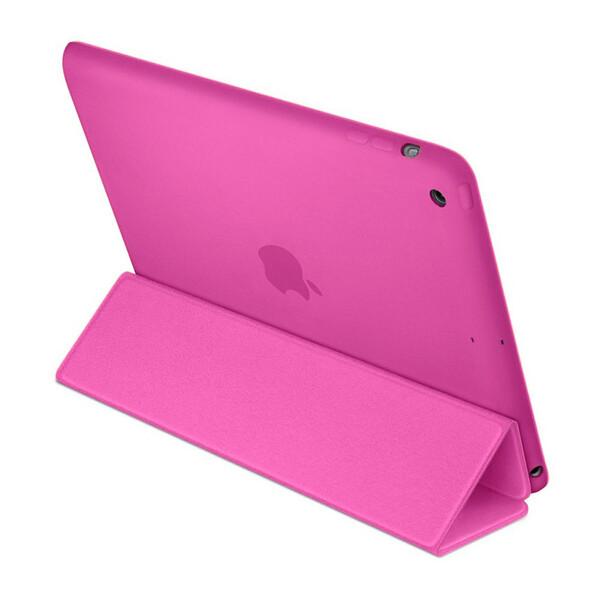 Чехол iLoungeMax Smart Case Rose Red для iPad 4   3   2 OEM
