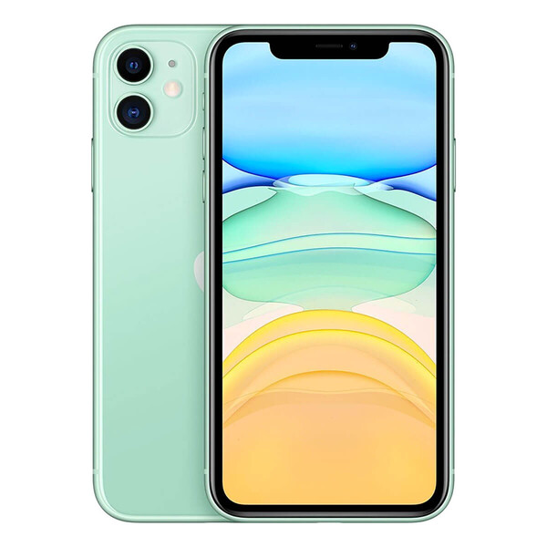 Apple iPhone 11 128Gb Green (MHDN3) Официальный UA
