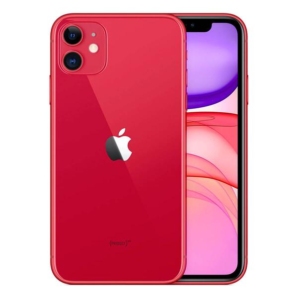 Apple iPhone 11 128Gb (PRODUCT) Red (MHDK3) Официальный UA