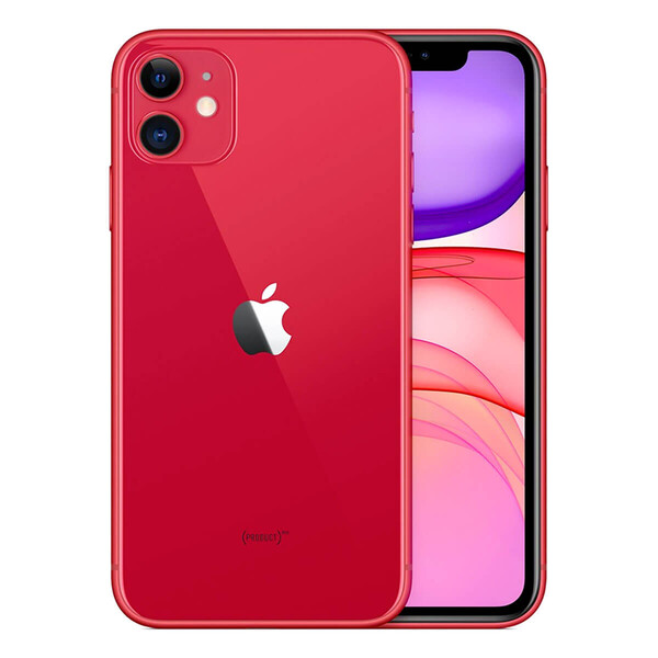 Apple iPhone 11 128Gb (PRODUCT) Red (MWLG2)