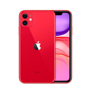 Купить Apple iPhone 11 128Gb (PRODUCT) Red (MWLG2)