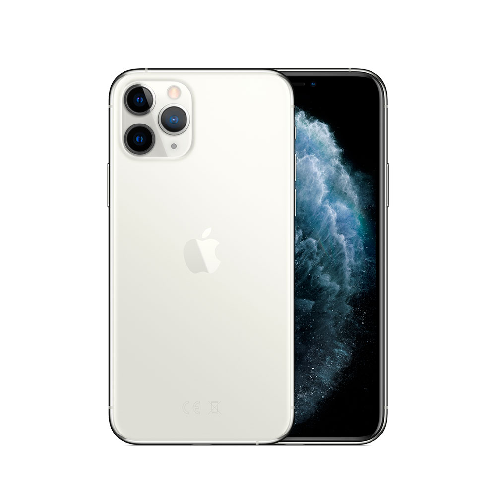Купить Apple iPhone 11 Pro 512Gb Silver (MWCT2)