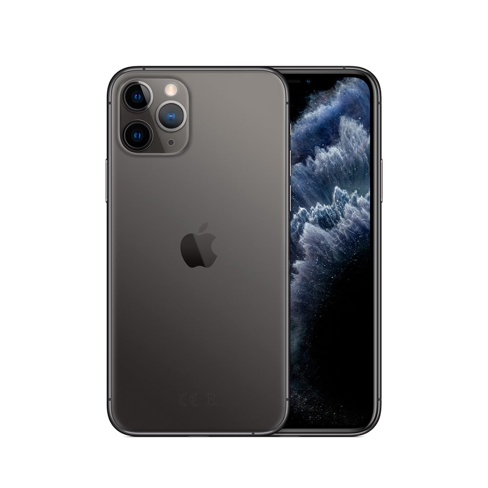 Купить Apple iPhone 11 Pro 256Gb Space Gray (MWCM2)