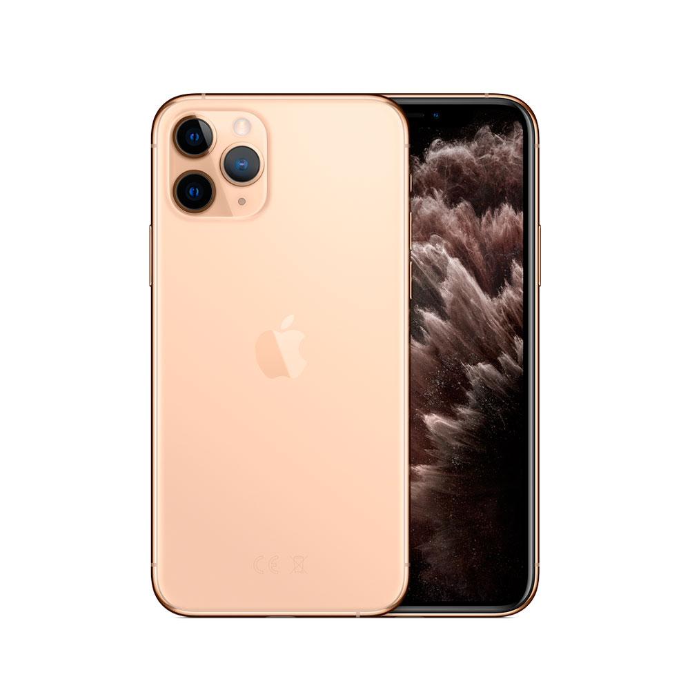 Купить Apple iPhone 11 Pro 64Gb Gold (MWC52)