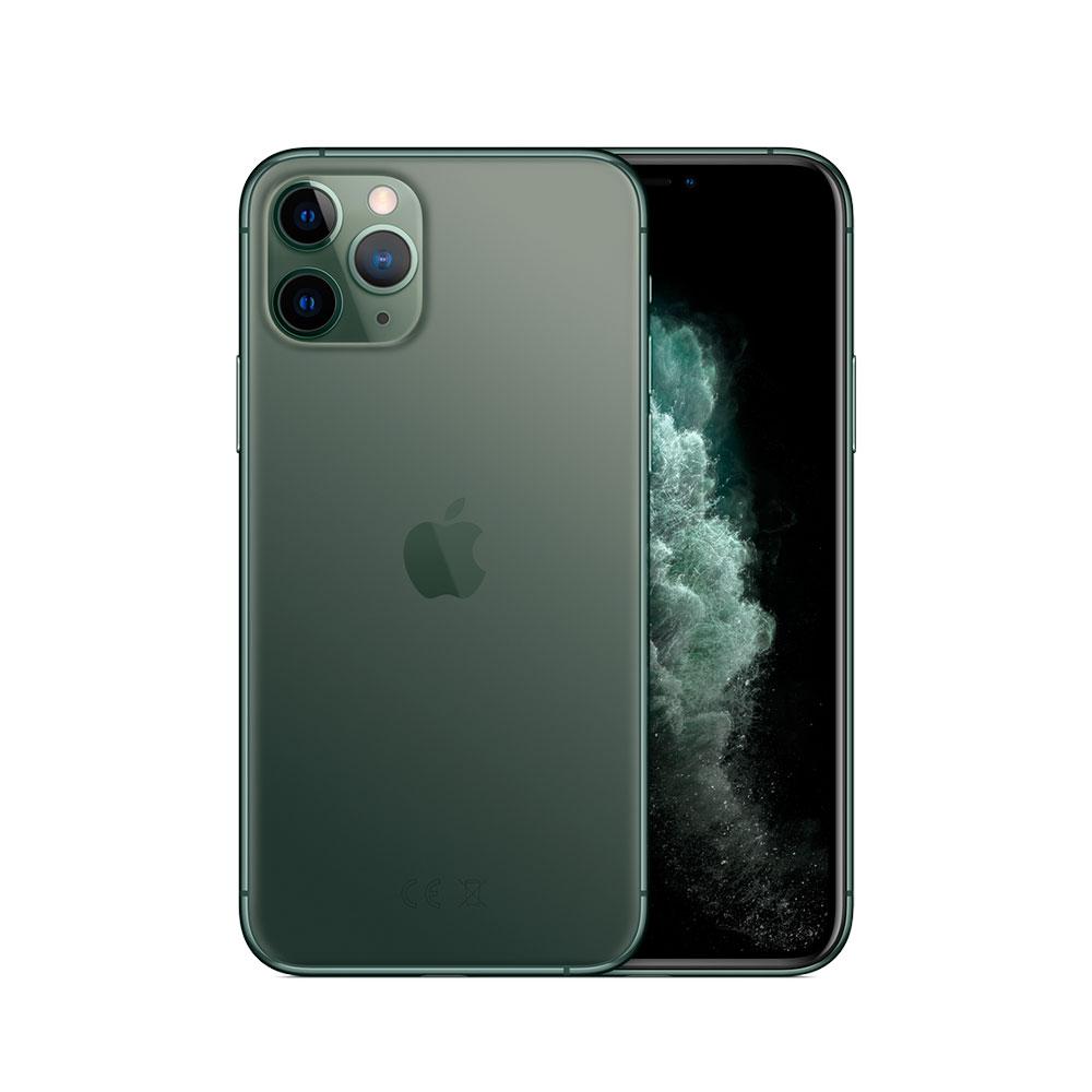 Купить Apple iPhone 11 Pro 256Gb Midnight Green (MWCQ2)