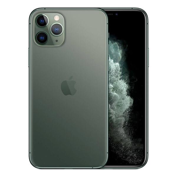 Apple iPhone 11 Pro 512Gb Midnight Green (MWCV2)