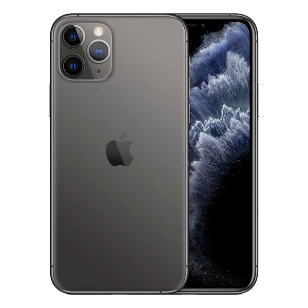 Apple iPhone 11 Pro 256Gb Space Gray (MWCM2)