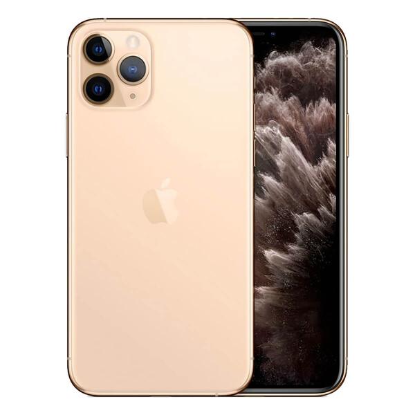 Apple iPhone 11 Pro Max 64Gb Gold (MWH12)