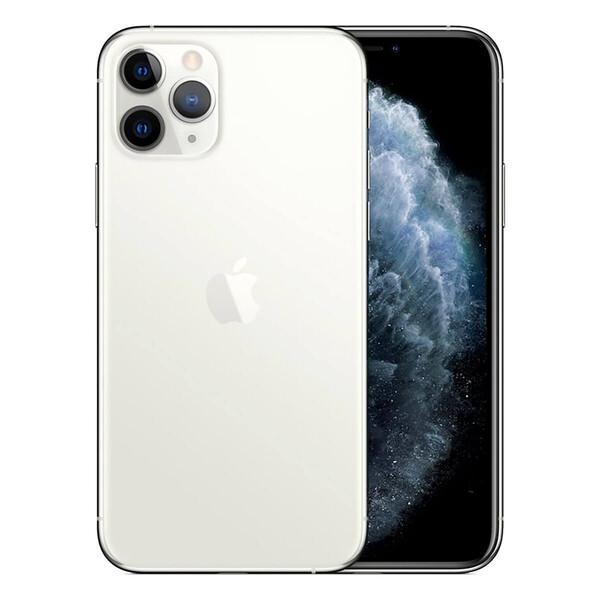 Apple iPhone 11 Pro Max 256Gb Silver (MWH52)