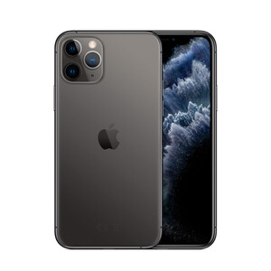 Купить Apple iPhone 11 Pro Max 256Gb Space Gray (MWH42)