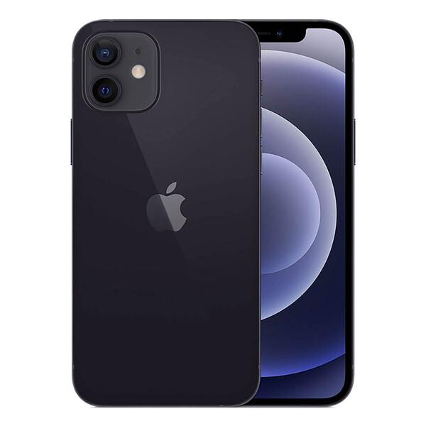 Apple iPhone 12 256Gb Black (MGJG3) Официальный UA