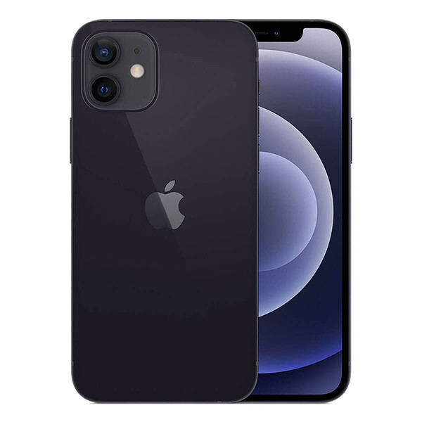 Apple iPhone 12 128Gb Black (MGHC3 | MGJA3)