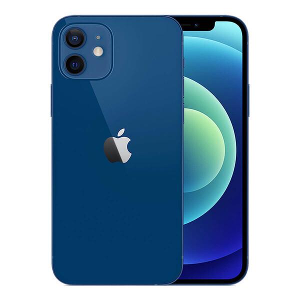 Apple iPhone 12 256Gb Blue (MGJK3) Официальный UA
