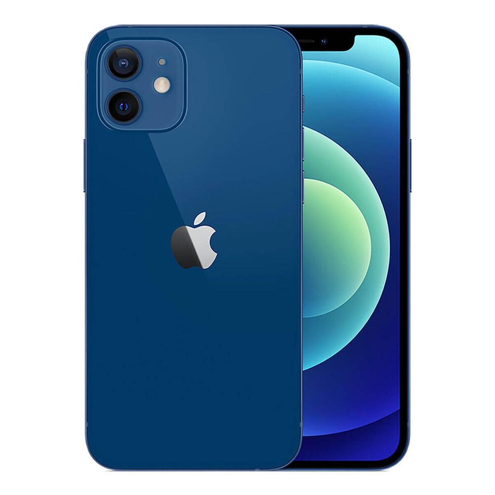 Apple iPhone 12 128Gb Blue (MGJE3) Официальный UA