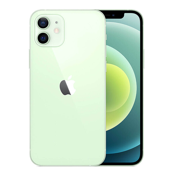 Apple iPhone 12 256Gb Green (MGHM3 | MGJL3)