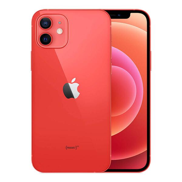 Apple iPhone 12 256Gb (PRODUCT) RED (MGJJ3) Официальный UA
