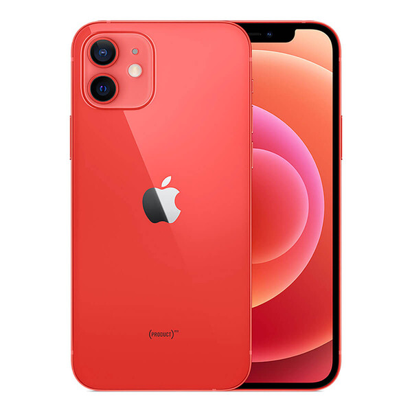 Apple iPhone 12 256Gb (PRODUCT) RED (MGHK3 | MGJJ3)