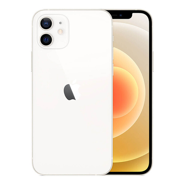 Apple iPhone 12 128Gb White (MGHD3 | MGJC3)