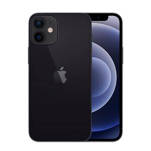 Купить Apple iPhone 12 mini 128Gb Black (MGE33) (Витринный образец)