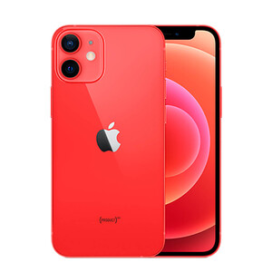 Купить Apple iPhone 12 mini 128Gb (PRODUCT) RED (MGE53)