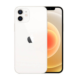 Купить Apple iPhone 12 mini 128Gb White (MGE43)