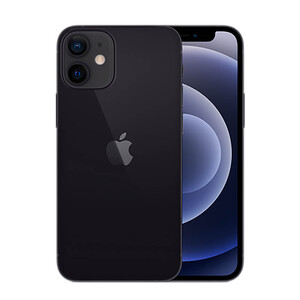 Купить Apple iPhone 12 mini 256Gb Black (MGE93)