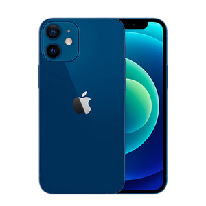 Купить Apple iPhone 12 mini 256Gb Blue (MGED3)