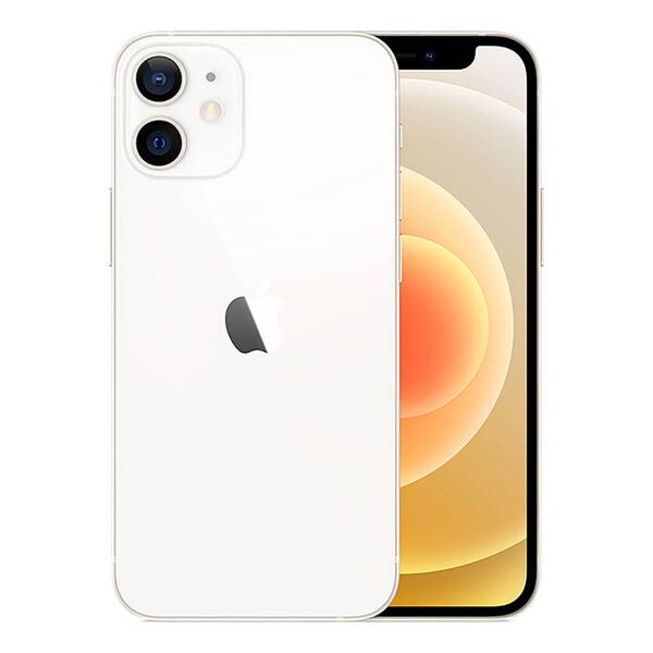 Apple iPhone 12 mini 64Gb White (MG8G3 | MGDY3)