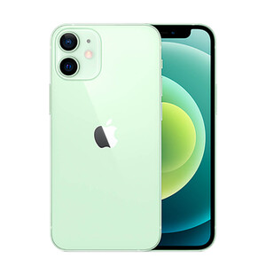 Купить Apple iPhone 12 mini 64Gb Green (MGE23)