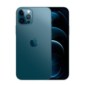 Купить Apple iPhone 12 Pro 128Gb Pacific Blue (MGLR3 | MGMN3)