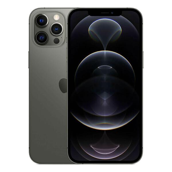 Apple iPhone 12 Pro 256Gb Graphite (MGMP3) Официальный UA