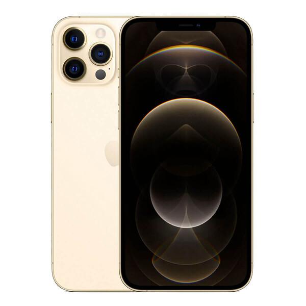 Apple iPhone 12 Pro 256Gb Gold (MGLV3 | MGMR3)
