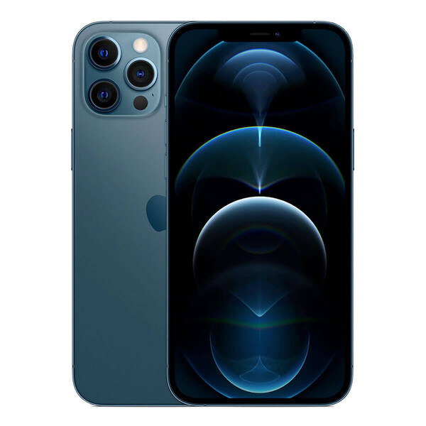 Apple iPhone 12 Pro 256Gb Pacific Blue (MGLW3 | MGMT3)