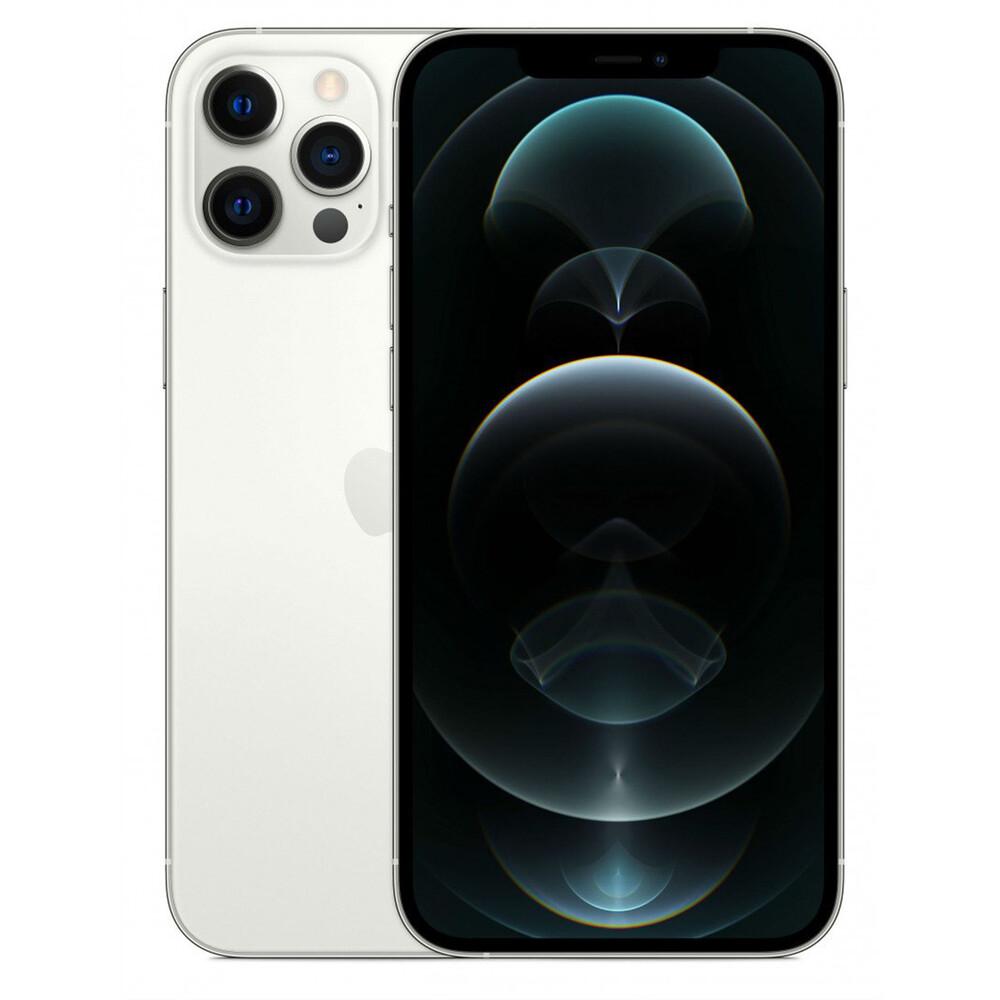Купить Apple iPhone 12 Pro Max 128Gb Silver (MGCG3 | MGD83)
