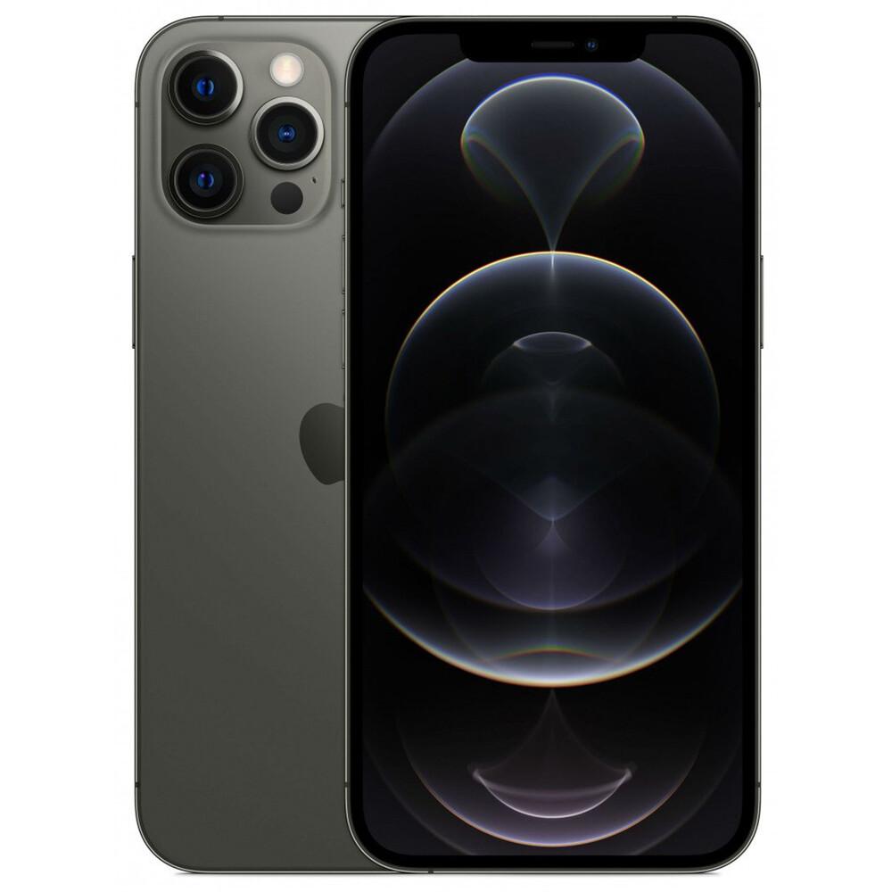 Купить Apple iPhone 12 Pro Max 128Gb Graphite (MGCF3 | MGD73)