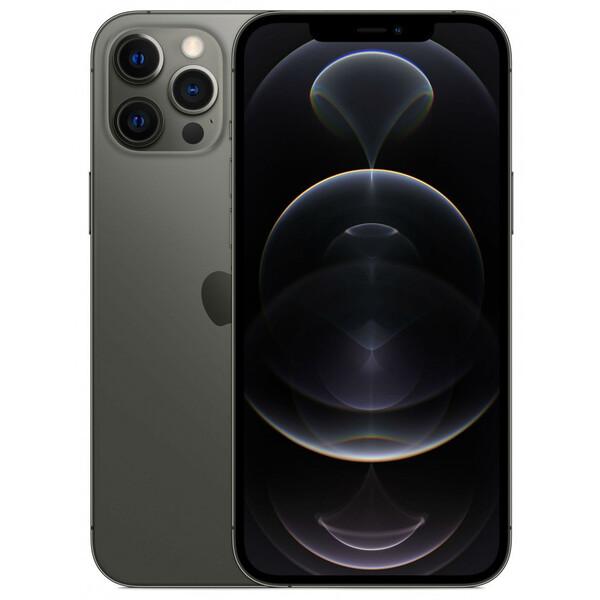 Apple iPhone 12 Pro Max 256Gb Graphite (MGCK3 | MGDC3)