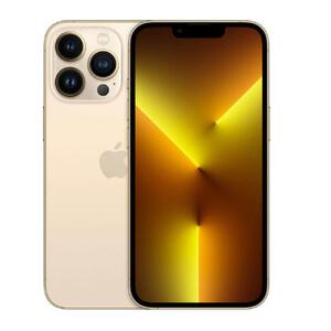 Купить Apple iPhone 13 Pro 512Gb Gold (MLVQ3) Официальный UA